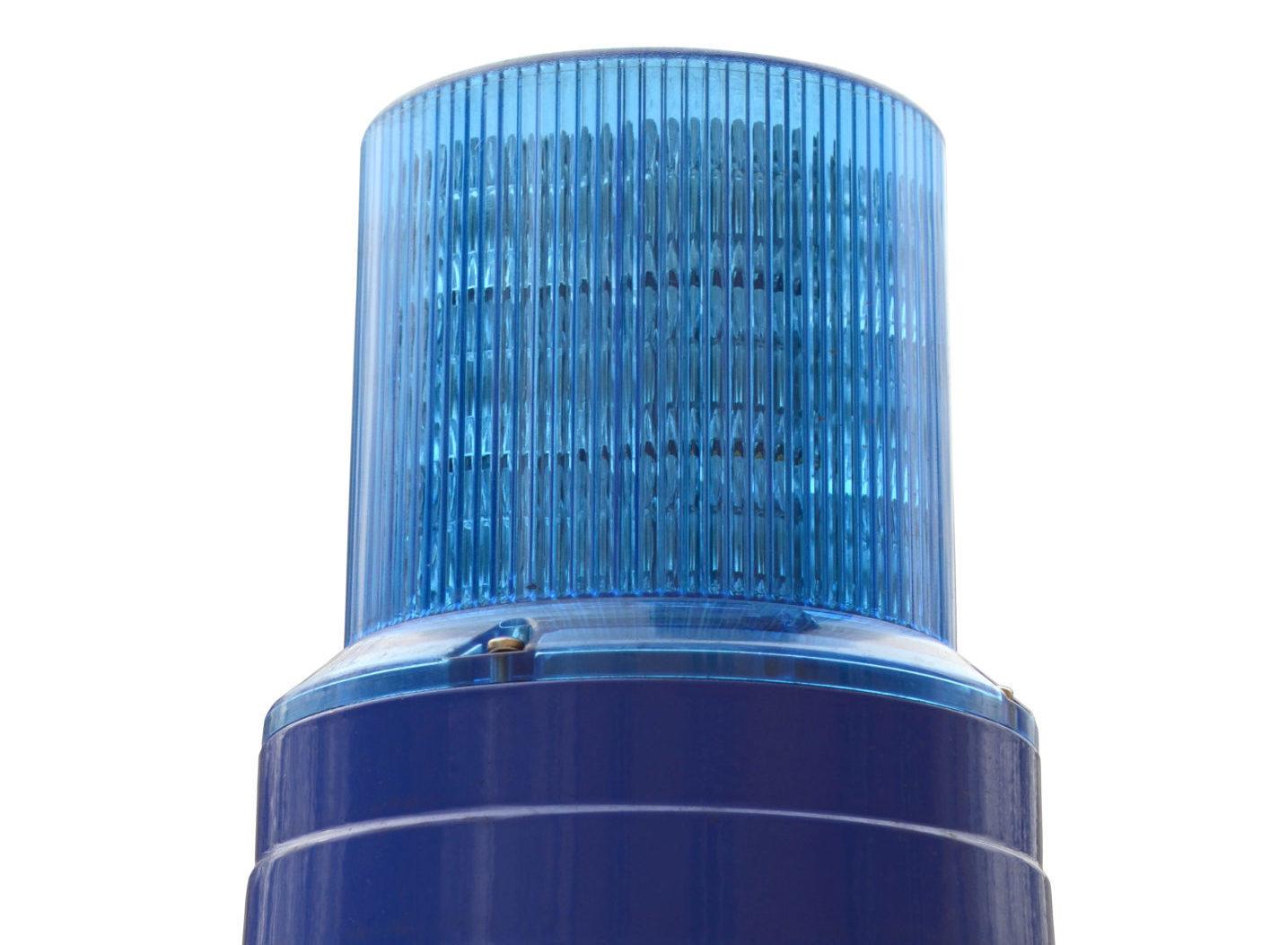Blaulichtsteuer