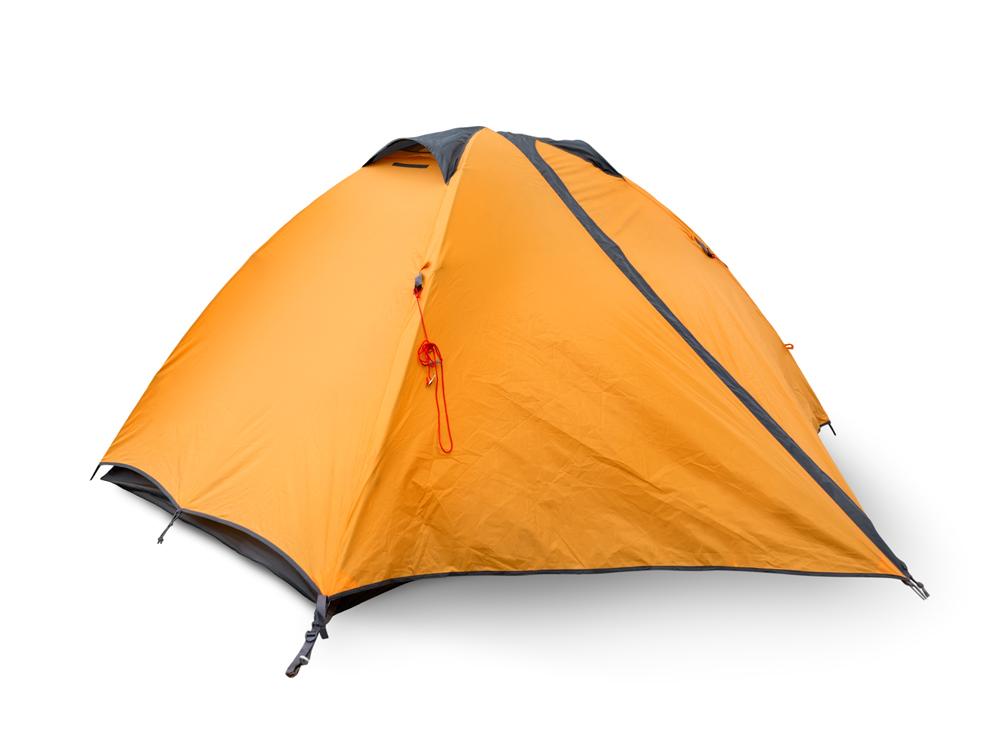 Camping Versicherung