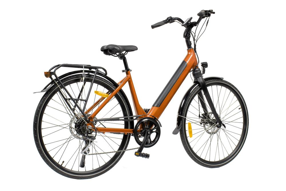 E-Bikes Versicherung Österreich
